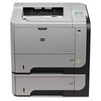 P3015x Laser Printer - 2BU5905 - HP LaserJet P3010 P3015X Laser Printer - Monochrome - 1200 x 1200 dpi Print - Plain Paper Print - Desktop