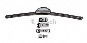 Bosch 17-CA / 3397006503E7W Clear Advantage Beam Wiper Blade - 17