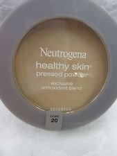 neutrogena powder pressed pack - 4
