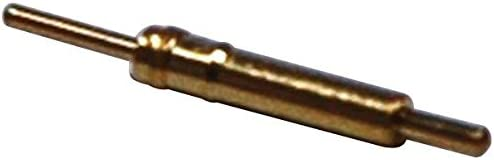 15 g Contact 0985-0-15-20-71-14-11-0 0985-0-15-20-71-14-11-0 Spring Loaded Pin Pin Connector 8.89 mm Pack of 20 0.35 2 A