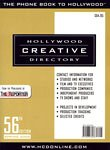 Hollywood Creative Directory, Hollywood Creative Directory, 1928936466