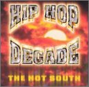 Hip Hop Large special price !! Discount mail order Decade 1: Hot South