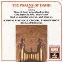 : Psalms of David, Volume 2