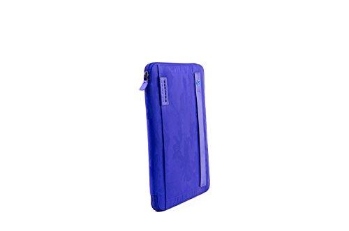 Piquadro Poartblocco Sottile Formato A4 Blu