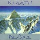 Peaks By Klaatu (1998-09-15)