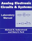 Analogue Electric Circuits, Ford, Gary and Soderstrand, Michael A., 0787205036