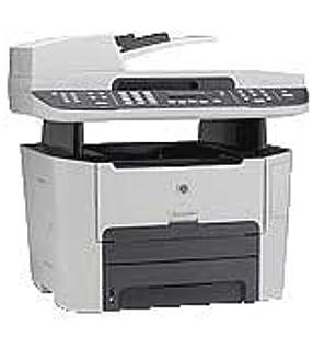 Amazon.com: HP LaserJet 3390 All-in-One Printer/Copier ...