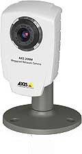 - AXIS 206M Megapixel Network Camera (0200-004)
