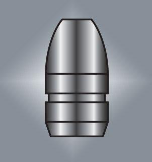 Lyman 4 Cavity 356637 4C Mould 9mm 147 Grains Pistol Bullet Mould by Lyman