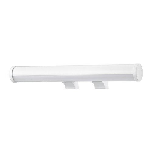 IKEA Östanå LEDキャビネット/ウォールライト、ホワイト B01B8KKS2K 18400