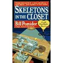 Skeletons in the Closet (Cal and Plato Marley)