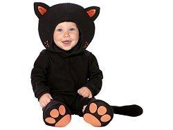 New 3-6 Month Black Cat Costume Infant  sc 1 st  Amazon.com & Amazon.com: New 3-6 Month Black Cat Costume Infant: Toys u0026 Games