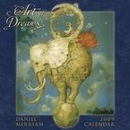 Daniel Merriam Art of Dreams 2009 Wall (Daniel Merriam Art)