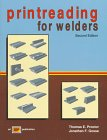 img - for Printreading for Welders book / textbook / text book