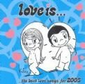 Will Young - Love Is...the Best Love Songs For 2005 - Zortam Music