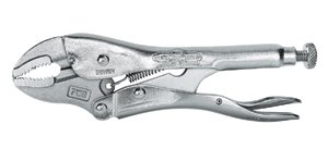 7Wr Curved Jaw With Wire-2pack