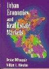 img - for Urban Economics and Real Estate Markets book / textbook / text book