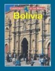 img - for Bolivia (Countries of the World) book / textbook / text book