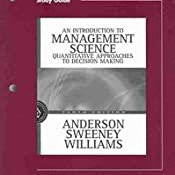 Solutions manual to accompany andersonsweeneywilliams customer image fandeluxe Image collections
