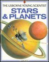 The Usborne Young Scientist Stars & Planets