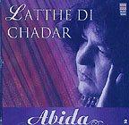 Abida - Latthe Di Chadar (MUSIC CD)