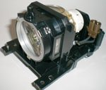HITACHI Replacement Lamp - 220W UHB - 2000 Hour Typical / CPX400LAMP / ()