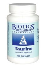 Biotics Research-Taurine 100 c