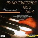 Piano Concertos 2 & 4