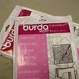 Burda Tissue Paper (2 Packs) by Burda