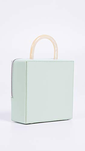 Women's Celadon Box Building Block Bag 4Uw56