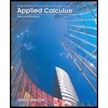 Calculus Applied to the Real World, Waner and Costenoble, Steven R., 0534376541