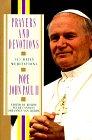 Prayers and Devotions, John Paul, 0670861790