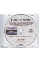 Earth Ponds: The Complete DVD Guide to Backyard Ponds