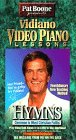 Hymns Sets Piano (Video Piano Lessons:Hymns [VHS])