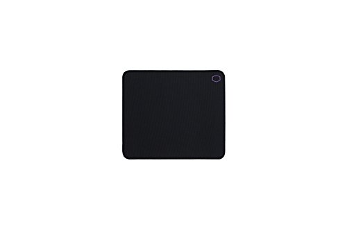 - Cooler Master MP510 Medium Gaming Mouse Pad with Durable, Water-Resistant Cordura Fabric