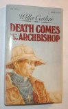 Death Comes for the Archbishop, Willa Cather, 0394716795