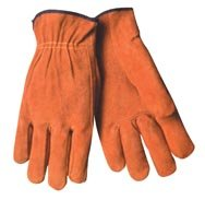 Jersey Unlined Gloves - 2