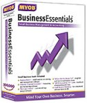 MYOB Business Essentials
