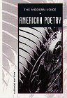 The Modern Voice in American Poetry, Doreski, William, 0813013623