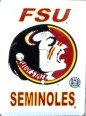 - Florida State Light Switch Cover