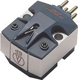 (Audio-Technica AT-MONO3/SP | MC type ( Moving Coil ) Mono Cartridge (Japan Import))
