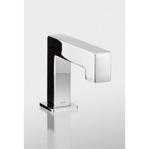 TOTO TEL3GK60-CP Single Supply 1.0GPM 60 Seconds Axiom EcoPower Faucet