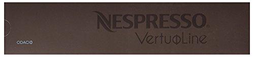 Nespresso VertuoLine Odacio Coffee