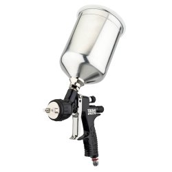 ITW Devilbiss (DEV703566) TEKNA ProLite Spray Gun with Aluminum Cup (1.2, 1.3, 1.4 Nozzles; TE10, TE20 Air Caps) by DeVilbiss