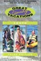 img - for Great Family Vacations South, 3rd: 25 Complete Fun-Filled Vacations for the Entire Family (Great Family Vacations Series) book / textbook / text book