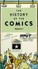 History of Comics 1 [VHS] -