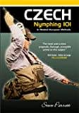 CZECH Nymphing 101 and Related Methods by Steve Parrott (2-1/2 Hour Fly Fishing Tutorial DVD)