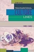 Transgressing Culture Lines 2nd edition by THOMAS CORNELL (2013) Paperback ebook