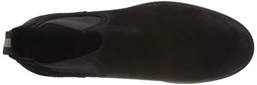 Marc 990 Desert Homme Chelsea black Boots O'polo Noir BFqrwB