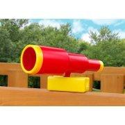 ney Telescope, Red (Gorilla Playsets Telescope)